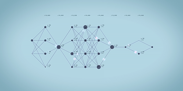 Network Topology Synth